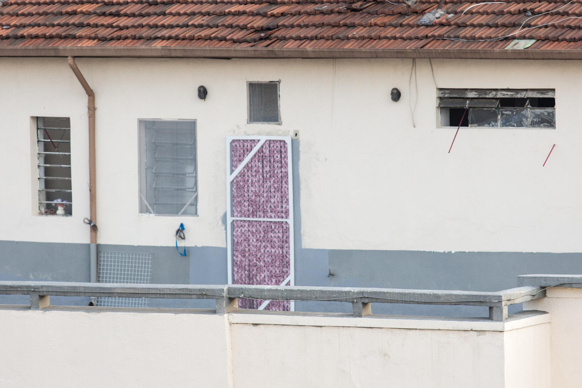 13 Observatório - Acareação - Débora Bolsoni, Lanças