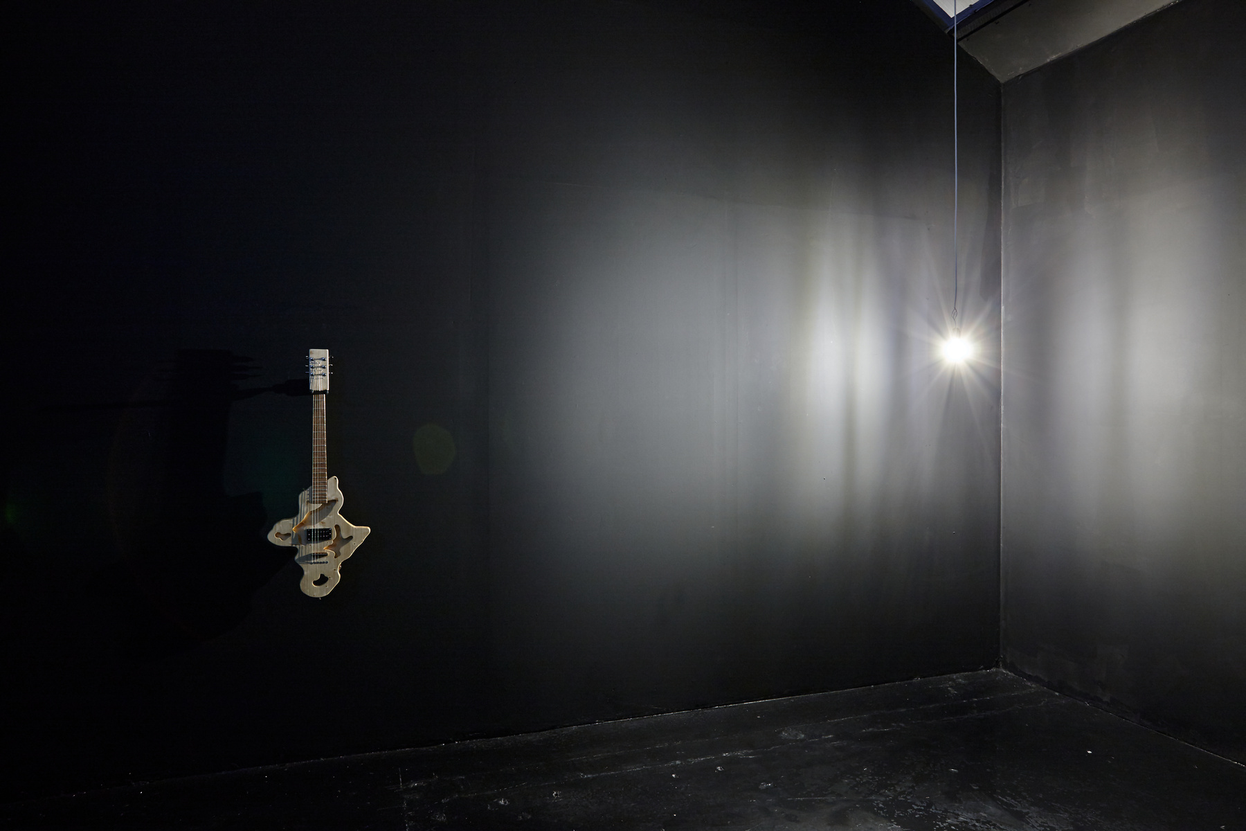 07 Flavio Merlo - November - Ellis King - Installation View VII
