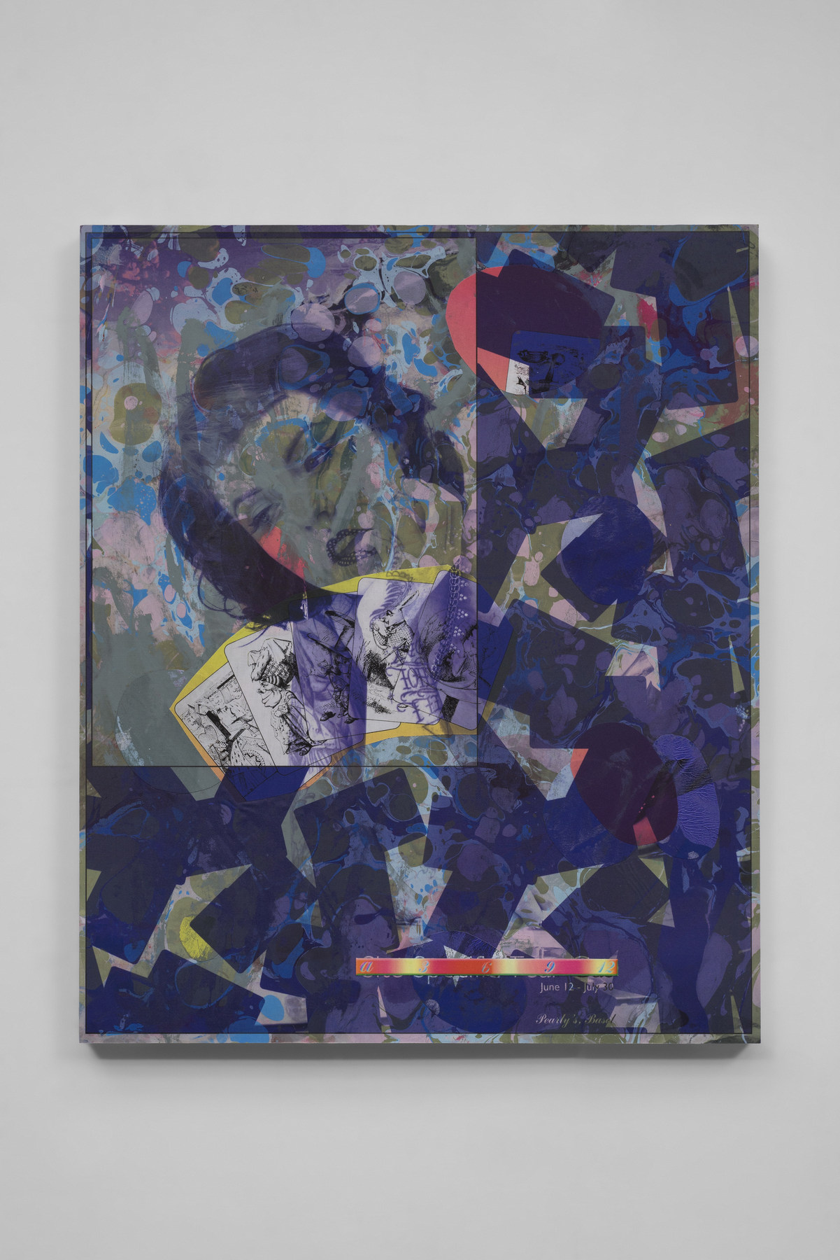 22. Mull_Theoretical Children (Alanna Pearl), 2015_K3 ink, ultra-violet ink and acrylic on cotton mounted on honeycomb aluminum_26x21 in