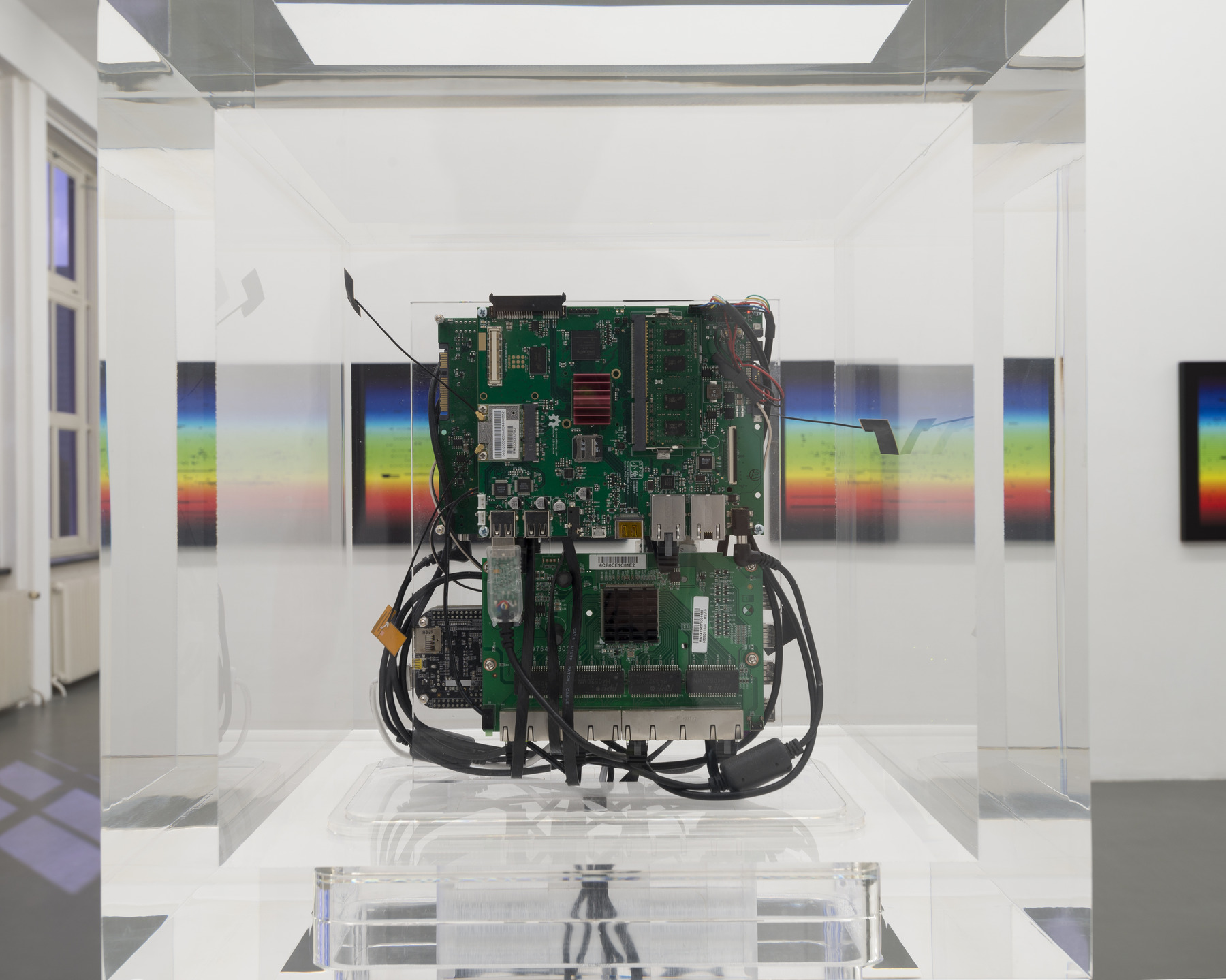 23_Trevor Paglen and Jacob Appelbaum_Autonomy Cube