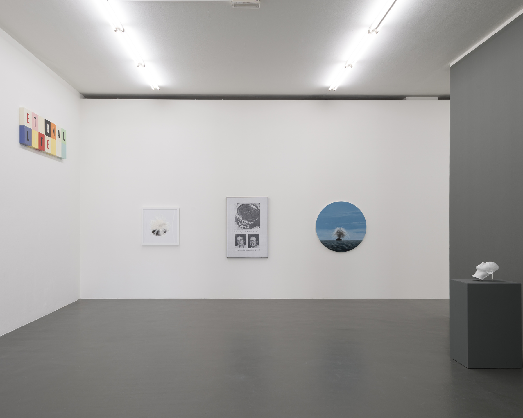 27_Douglas Coupland_installation view