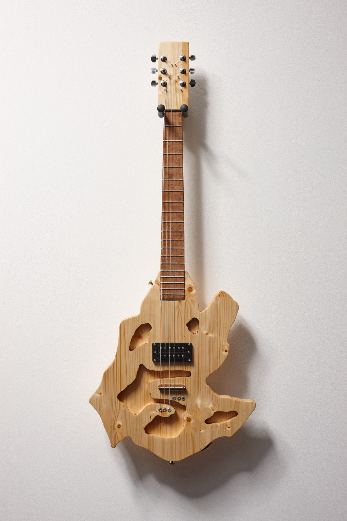 Flavio Merlo - Guitar V, 2015