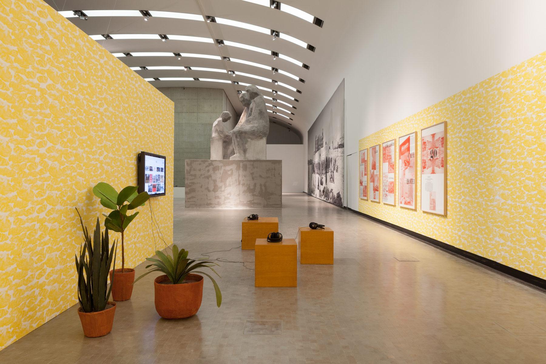 6_Ausstellungsansicht-Politischer-Populismus