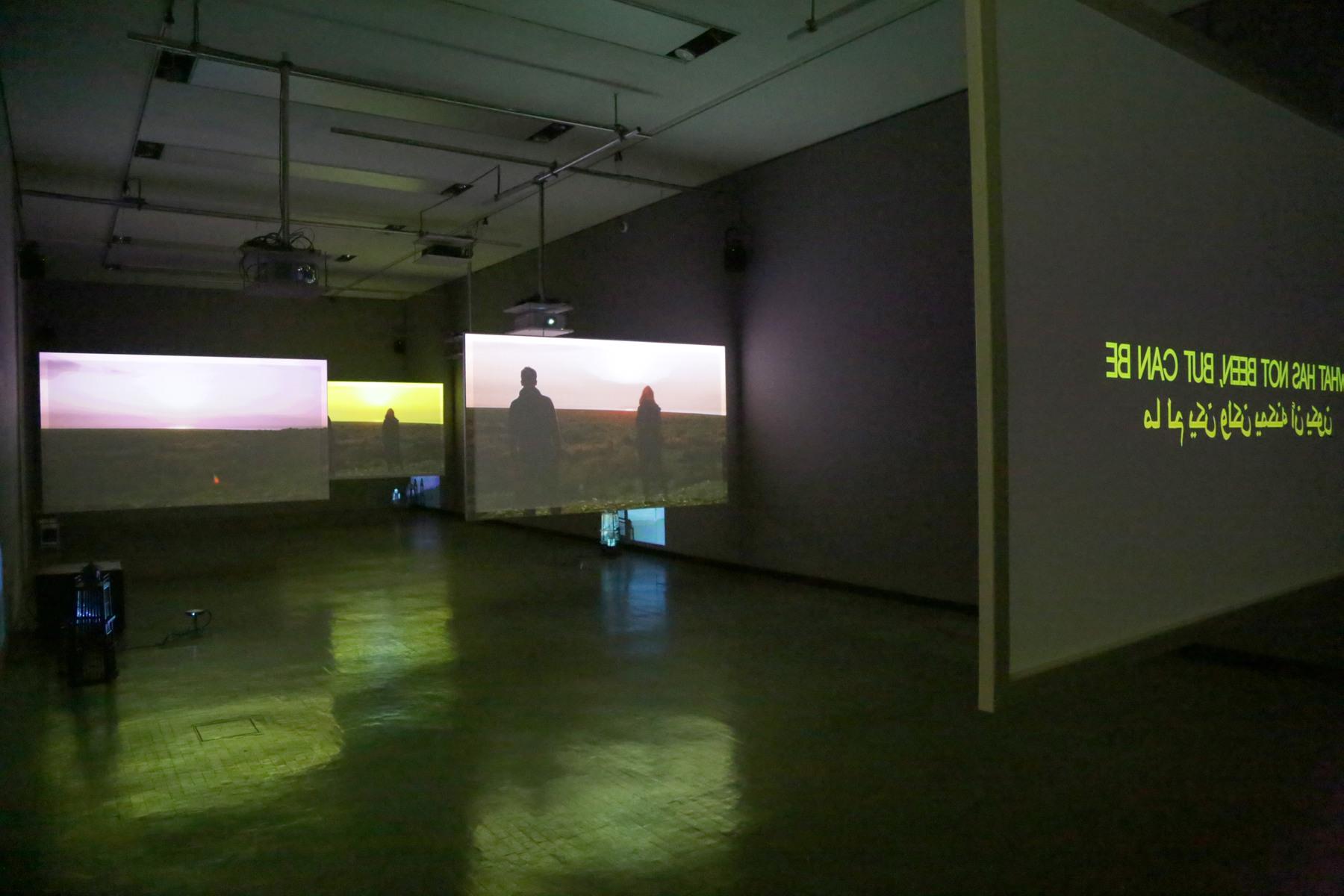 9_Ausstellungsansicht-Politischer-Populismus