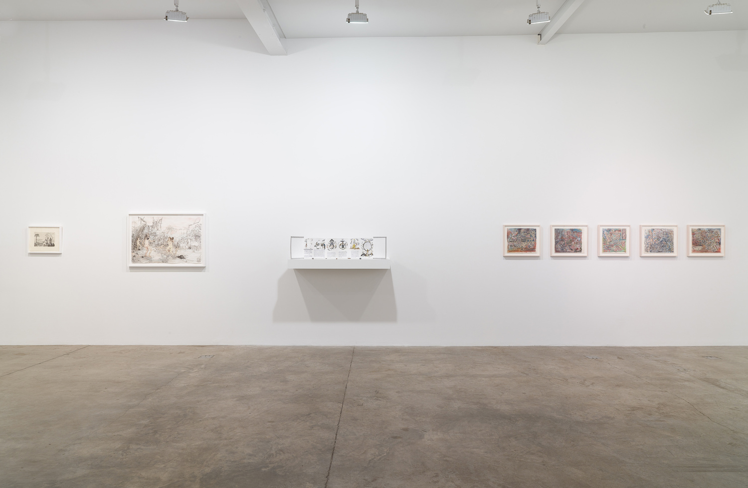 BodilyImaginaries_KoenigAndClinton_2015_Installation_View3_300DPI