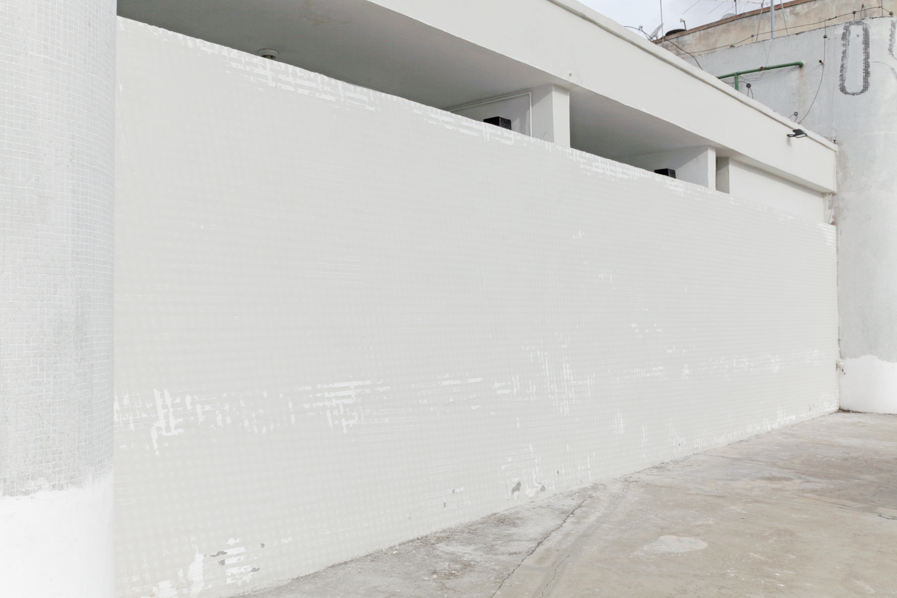 15.2 Observatório - Hipótese e Horizonte - Ricardo Carioba, Vibração e monumento