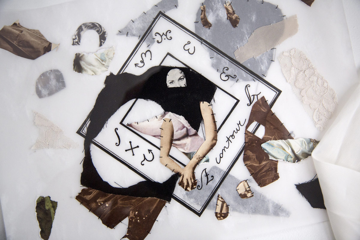 Chiara Fumai - The Book Of Evil Spirits (c) Kristof Vrancken7