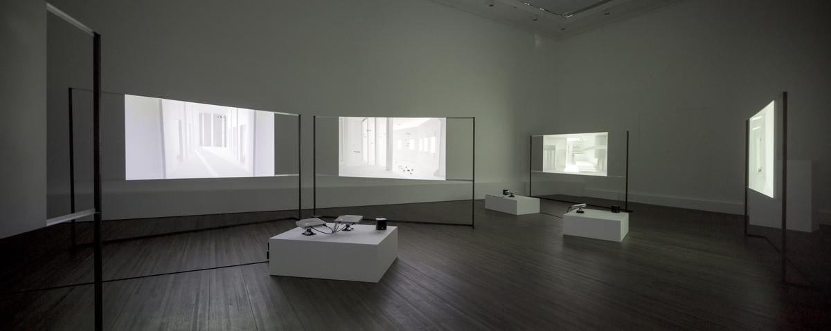 Gilad Ratman - Swarm (c) Kristof Vrancken3