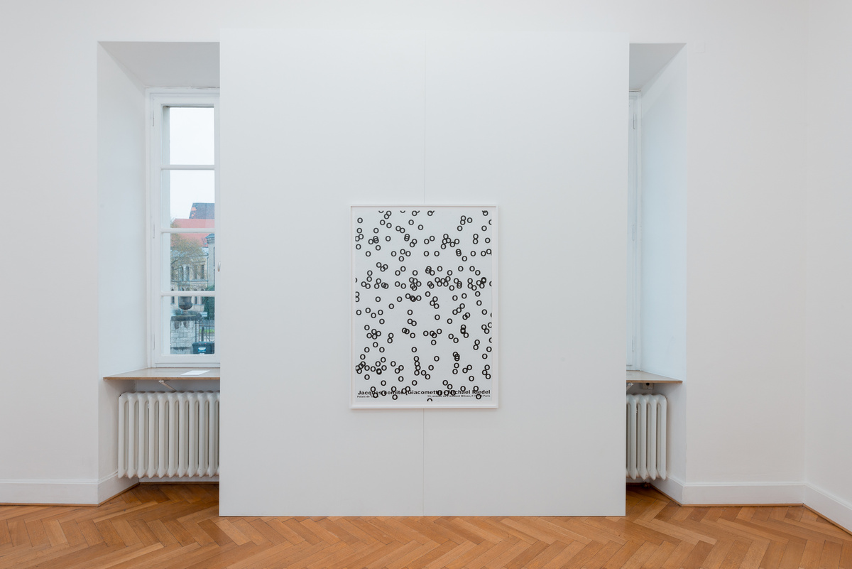 Michael Riedel at Kunstverein Braunschweig_II