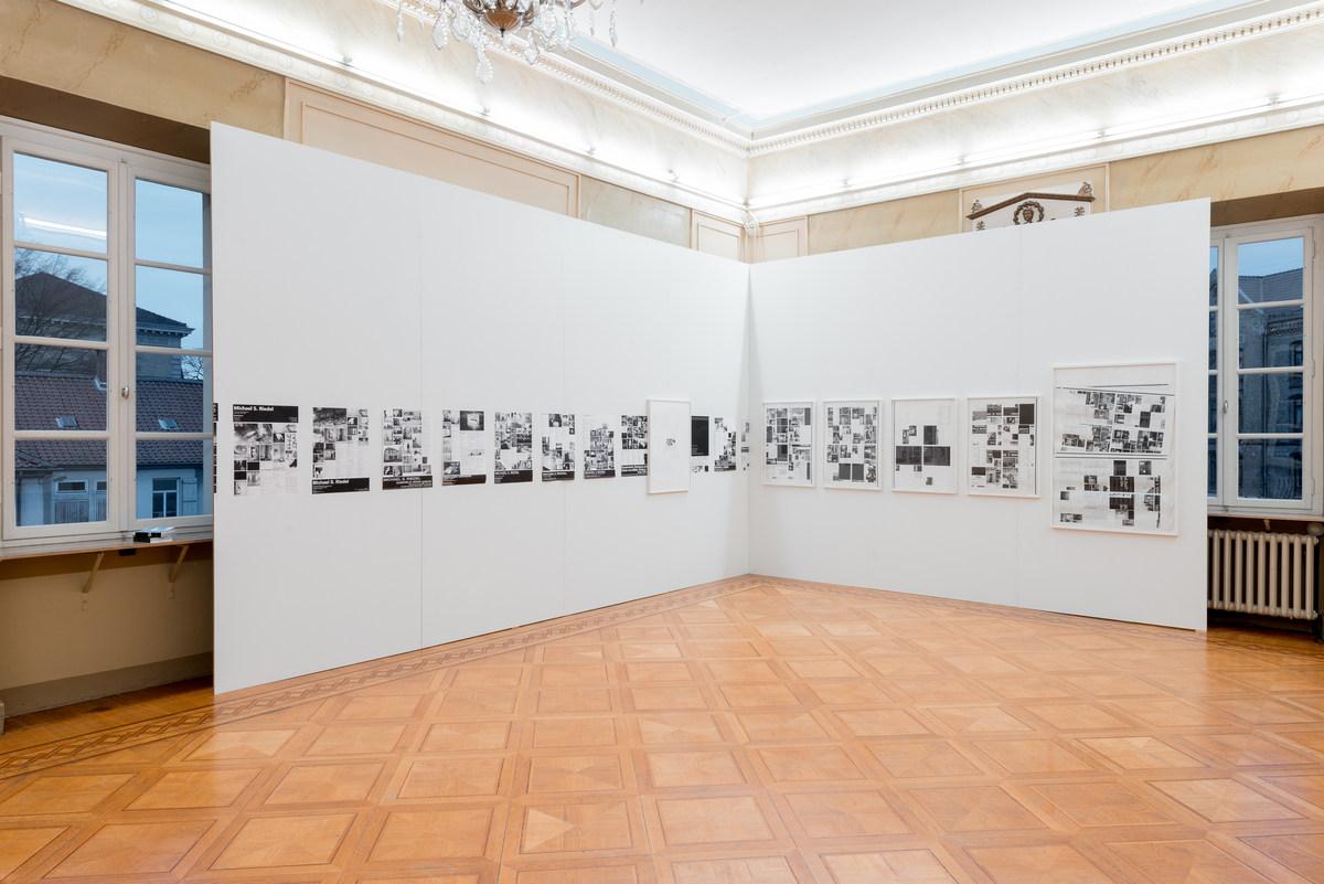 Michael Riedel at Kunstverein Braunschweig_IX