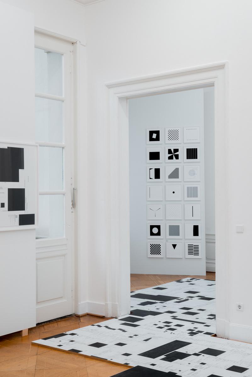 Michael Riedel at Kunstverein Braunschweig_VII
