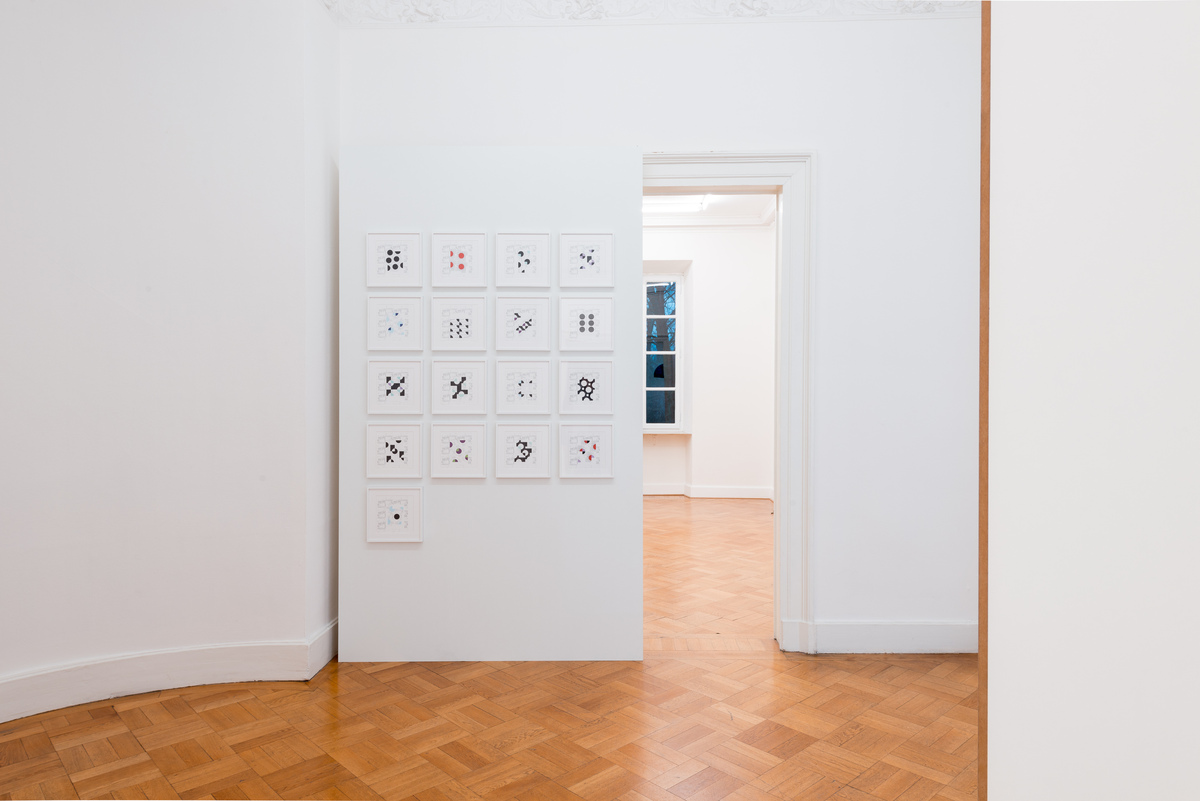 Michael Riedel at Kunstverein Braunschweig_VIa