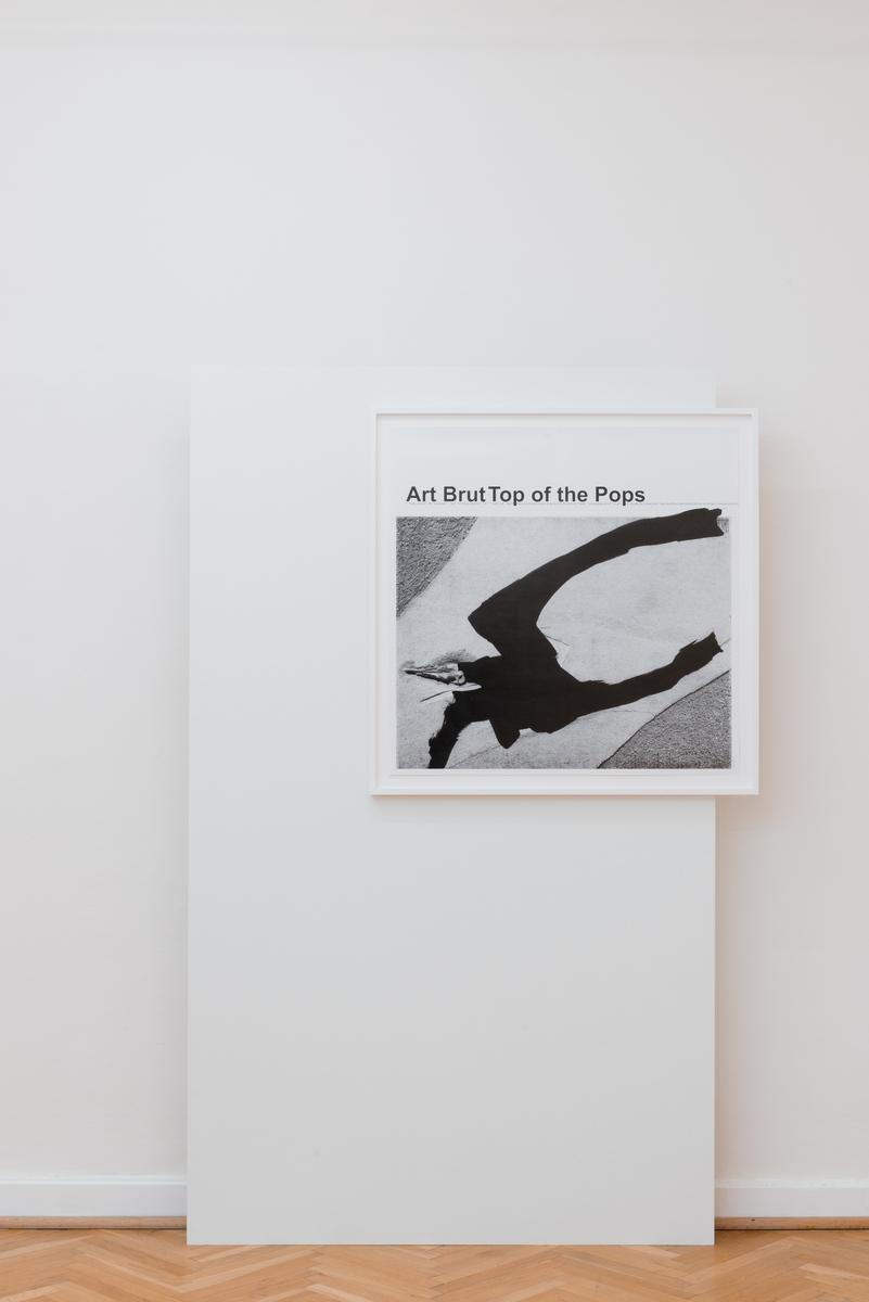 Michael Riedel at Kunstverein Braunschweig_XII