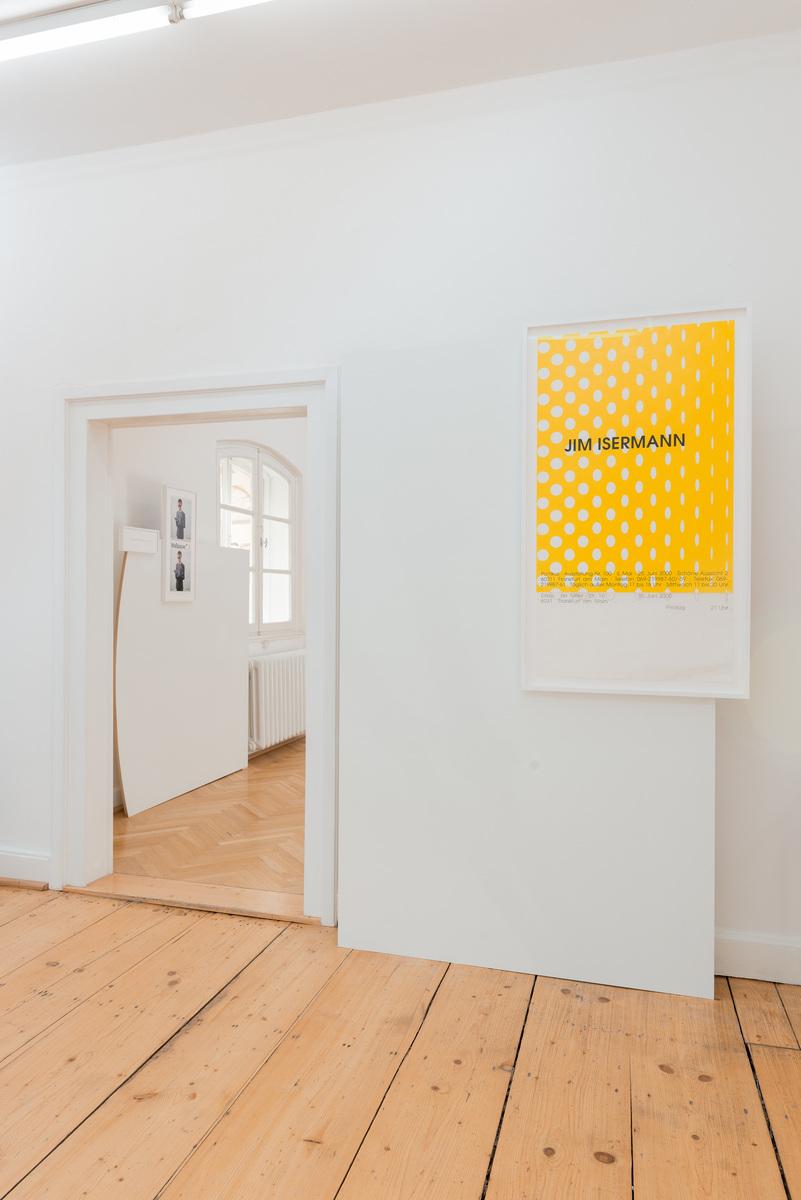 Michael Riedel at Kunstverein Braunschweig_XIV