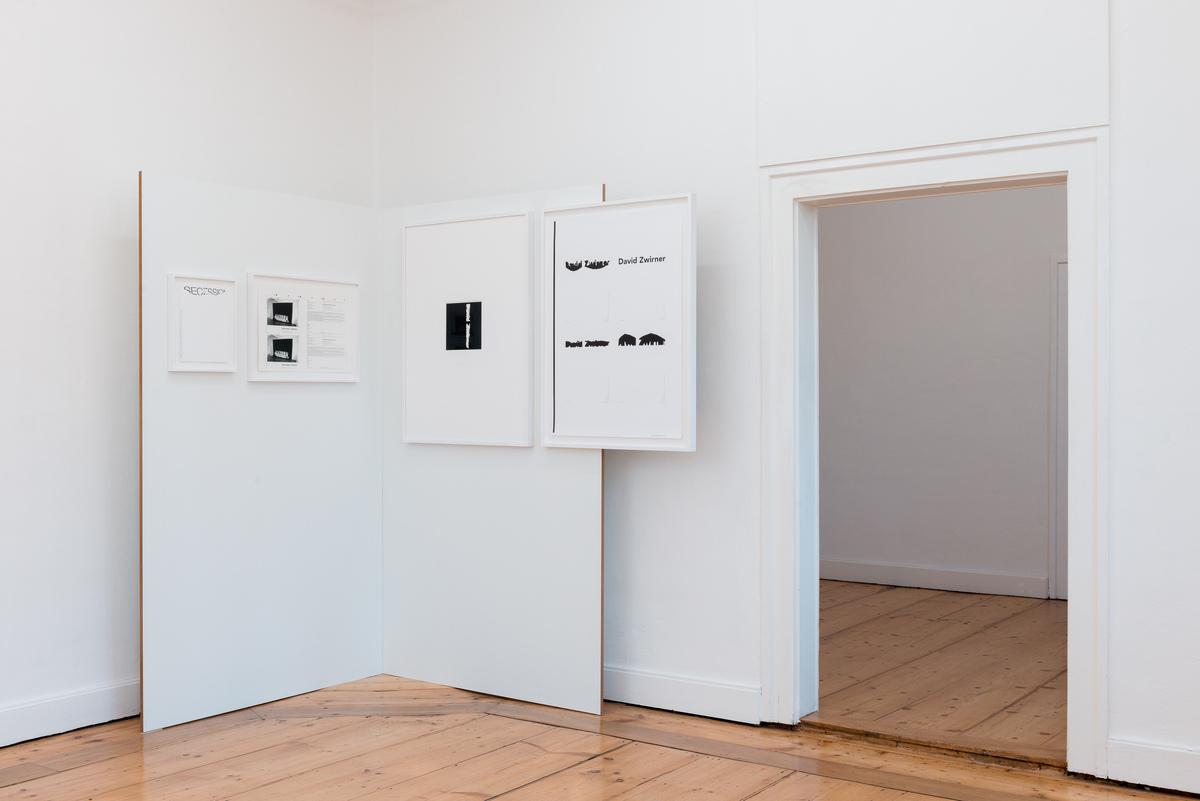 Michael Riedel at Kunstverein Braunschweig_XIX