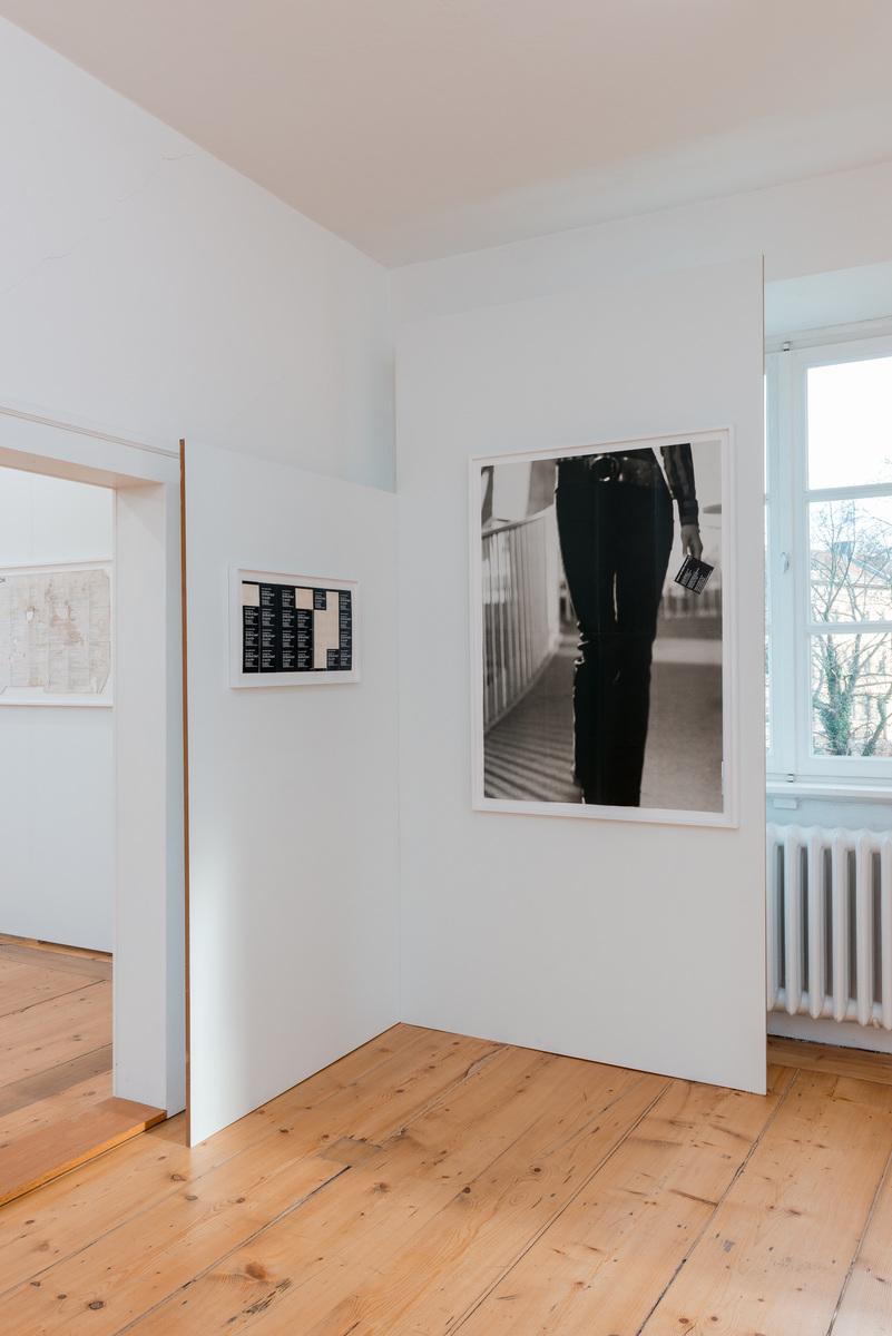 Michael Riedel at Kunstverein Braunschweig_XV