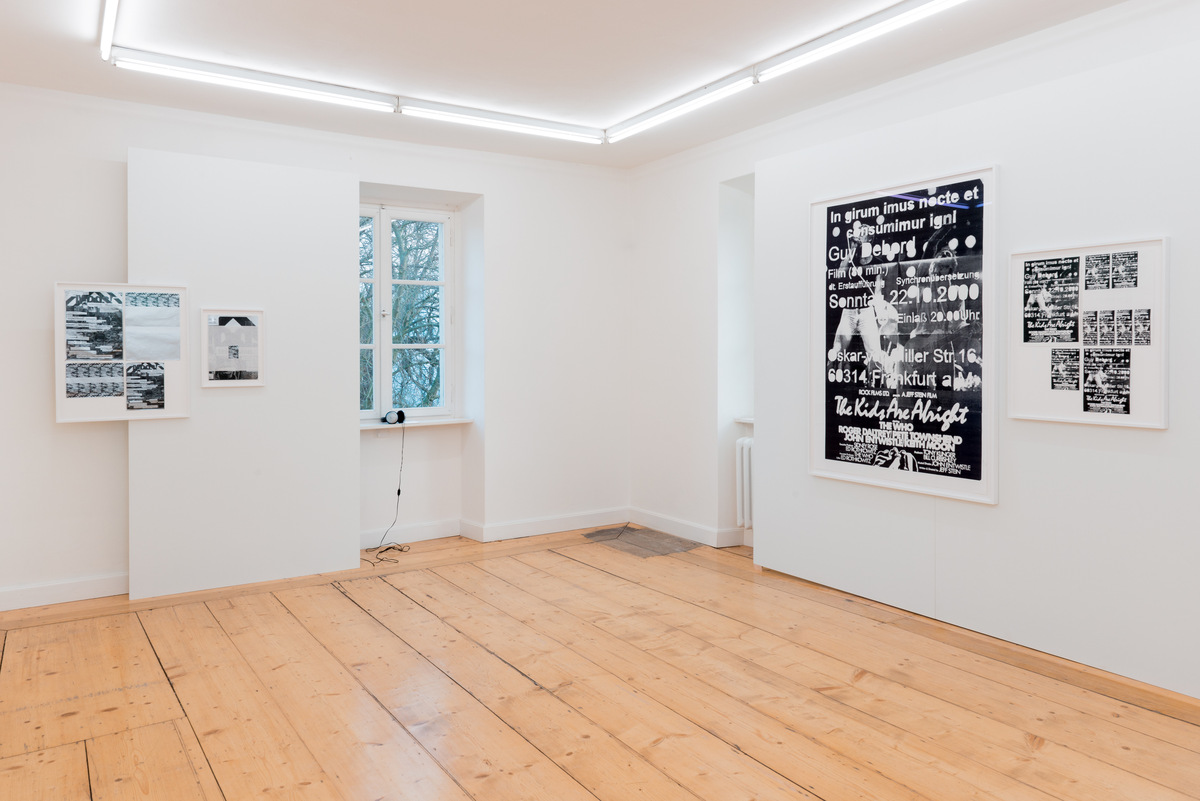 Michael Riedel at Kunstverein Braunschweig_XVIII