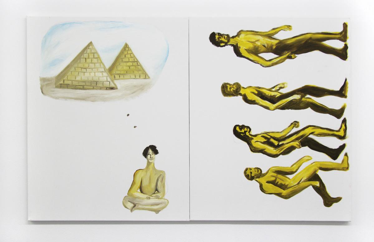 QuintessaMatranga_ThinkingAboutEgypt_Evolution