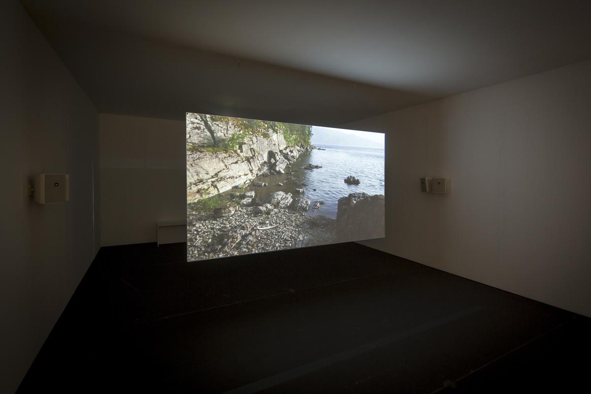 Sander Breure & Witte van Hulzen - The Shores Of An Island I Only Skirted (c) Kristof Vrancken4