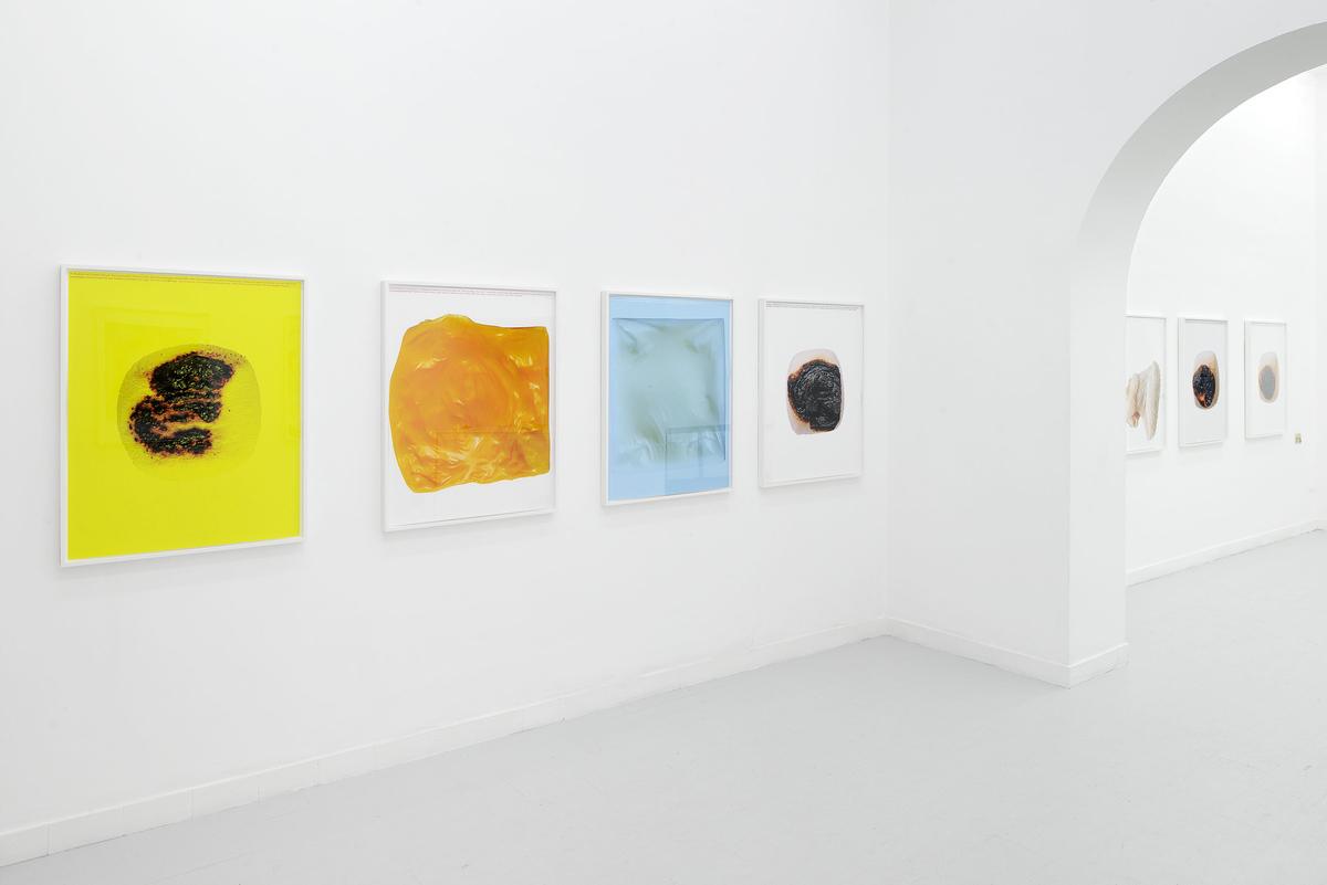 01_Lisa Holzer, Lira Gallery