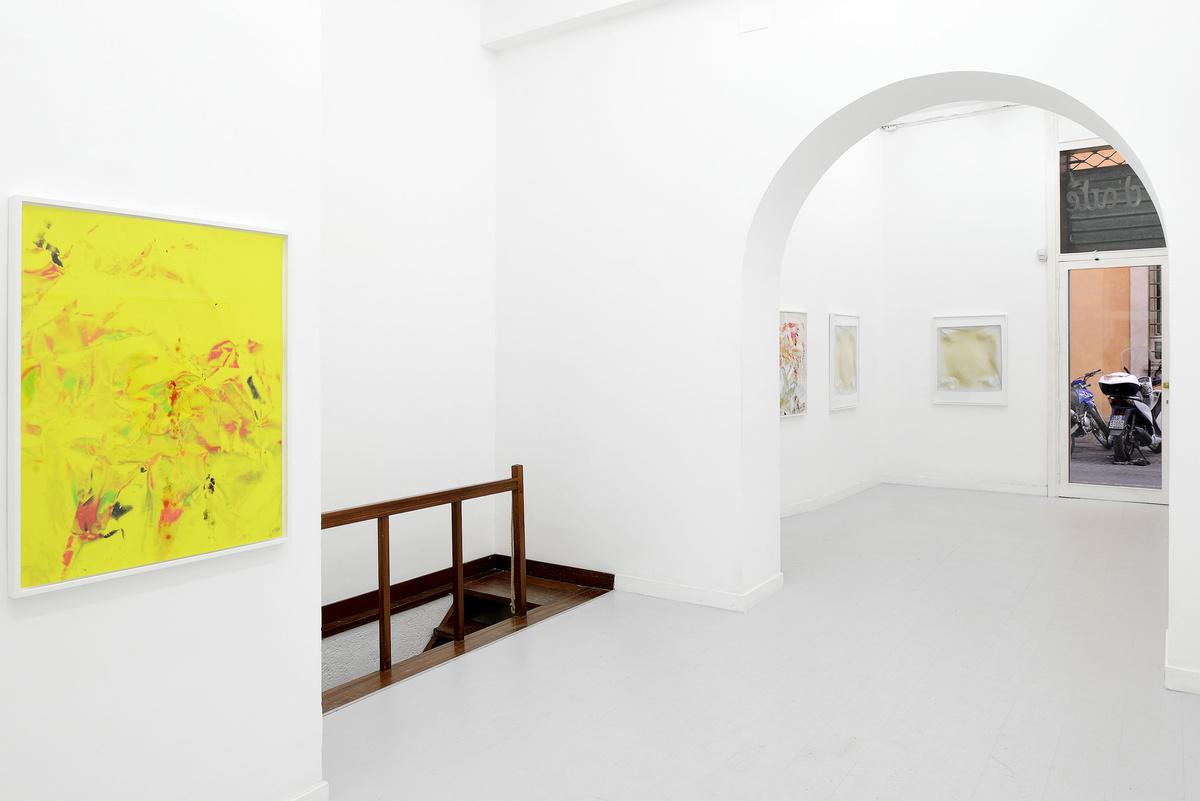 10_Lisa Holzer, Lira Gallery