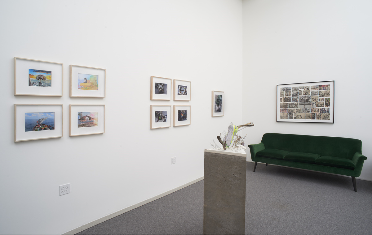 From here to there, Kurimanzutto 2016_Jessica Silverman Gallery_installation view_PRS 21