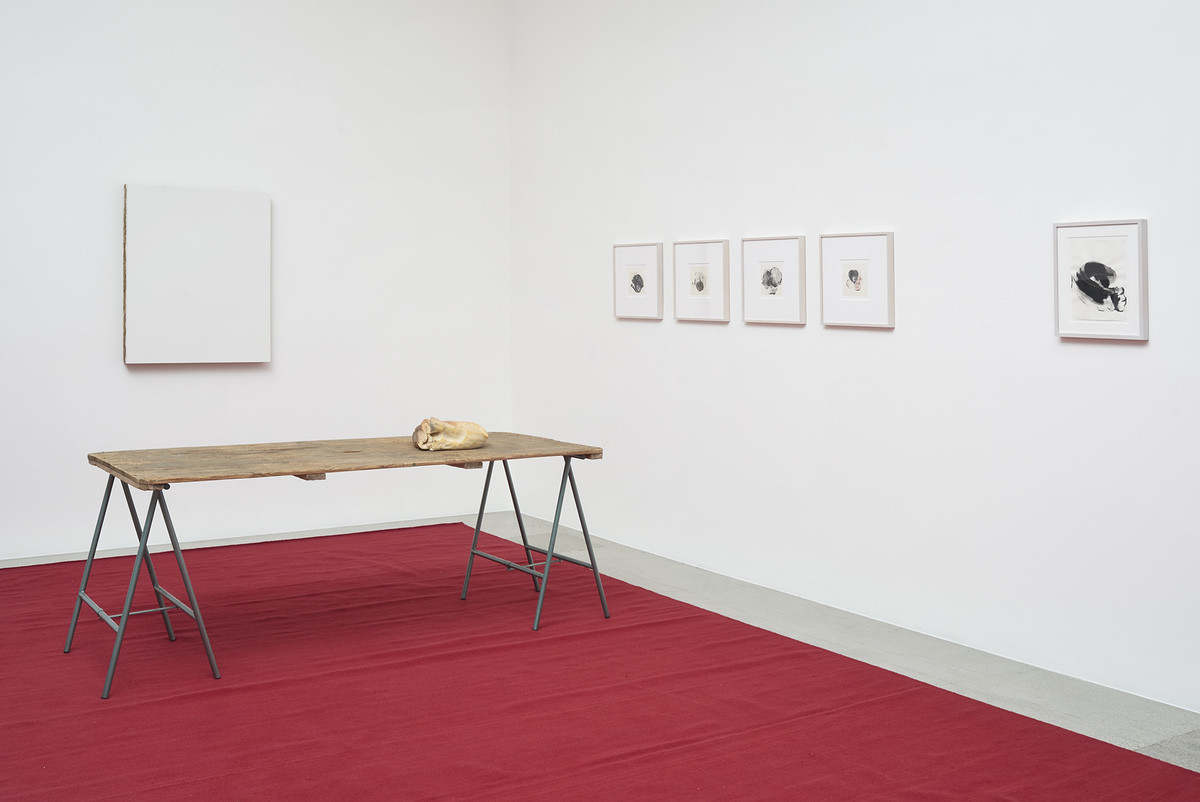 From here to there, Kurimanzutto 2016_Jessica Silverman Gallery_installation view_PRS 7