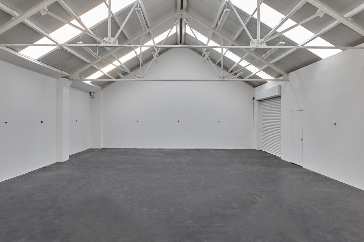 Michael Ross - Selected Works 1991 - 2015 - Ellis King - Installation View II