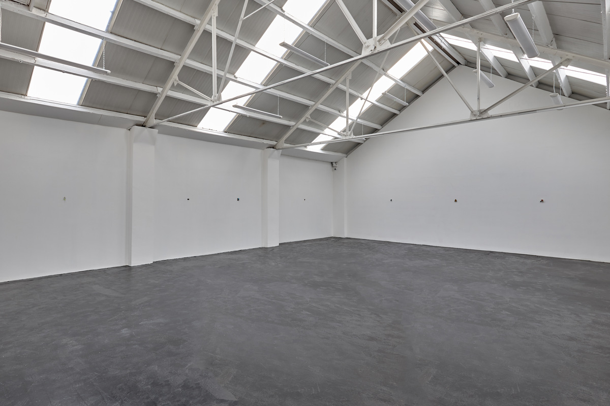 Michael Ross - Selected Works 1991 - 2015 - Ellis King - Installation View III