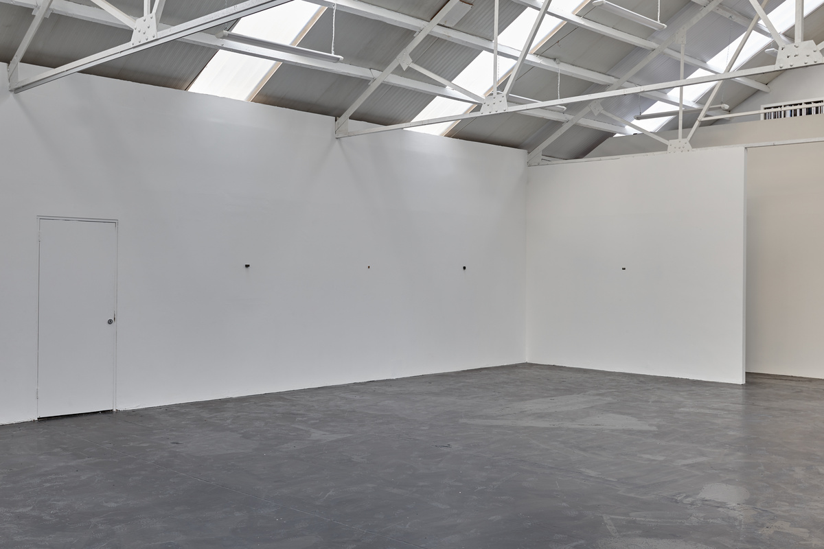 Michael Ross - Selected Works 1991 - 2015 - Ellis King - Installation View IV