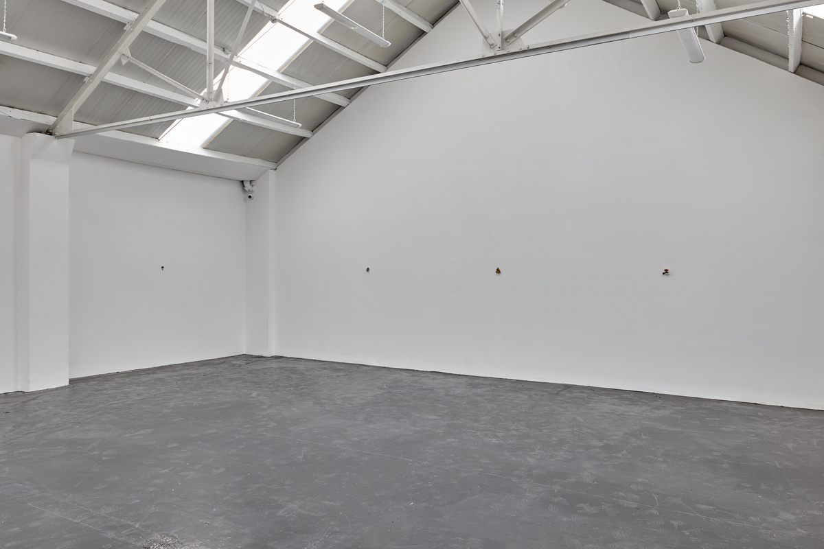 Michael Ross - Selected Works 1991 - 2015 - Ellis King - Installation View IX