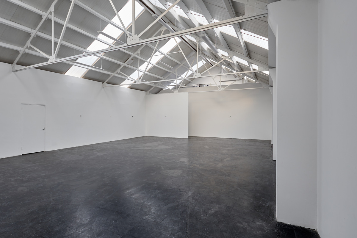Michael Ross - Selected Works 1991 - 2015 - Ellis King - Installation View V