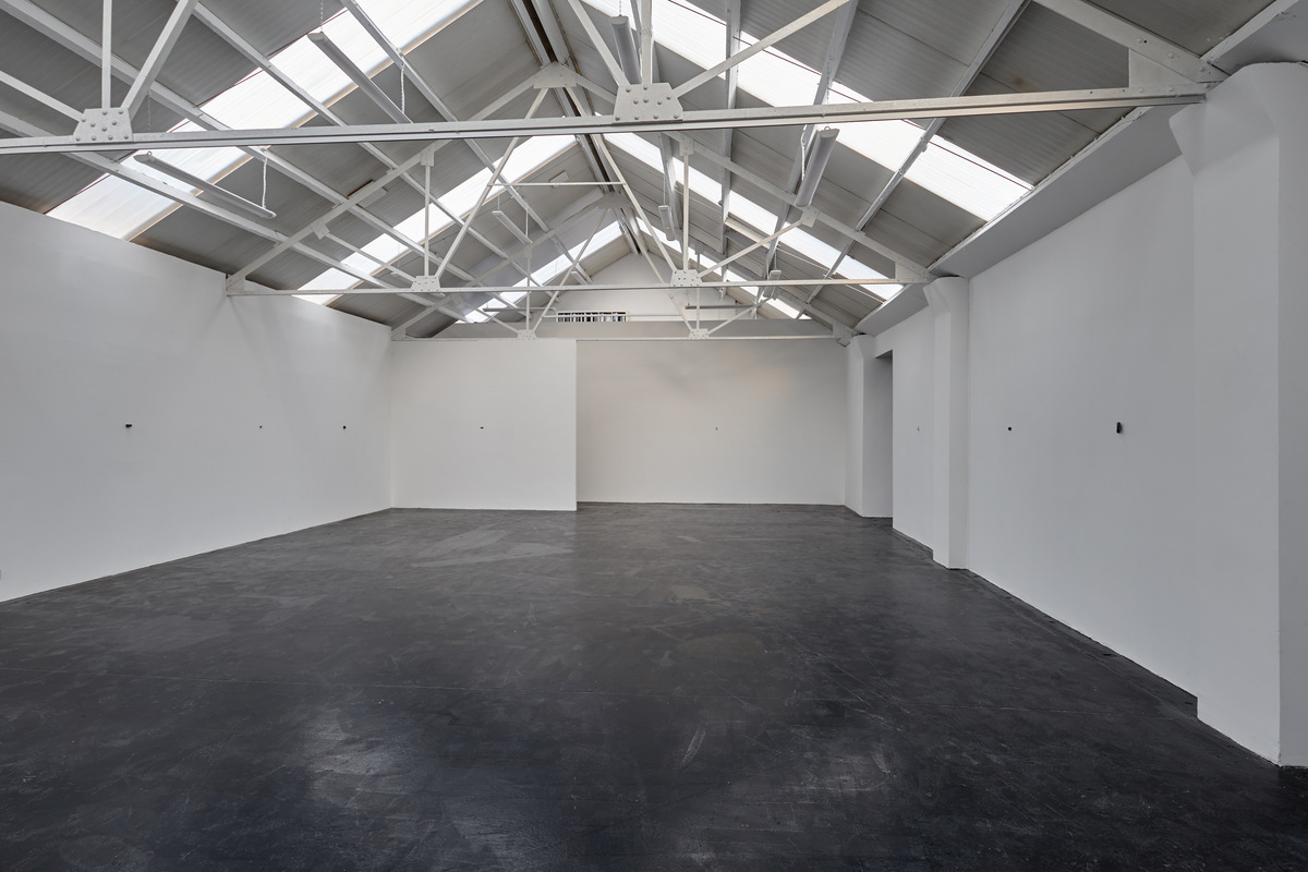 Michael Ross - Selected Works 1991 - 2015 - Ellis King - Installation View VI
