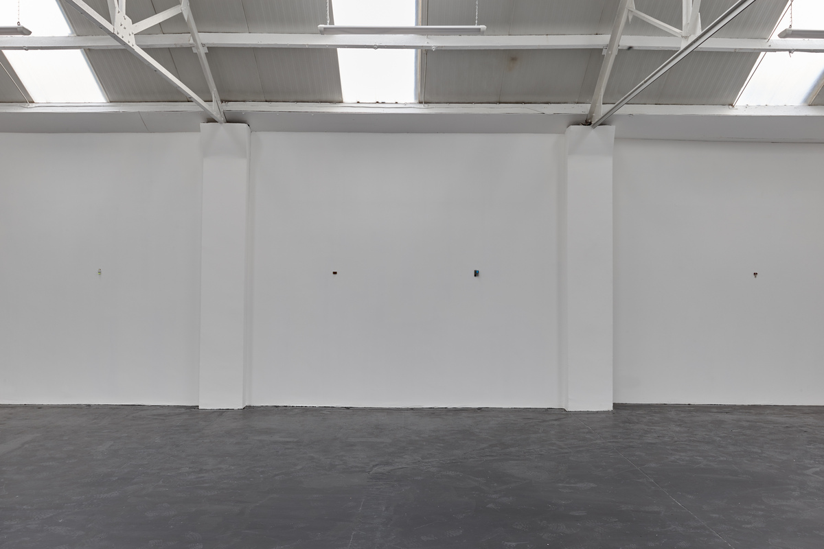 Michael Ross - Selected Works 1991 - 2015 - Ellis King - Installation View VII
