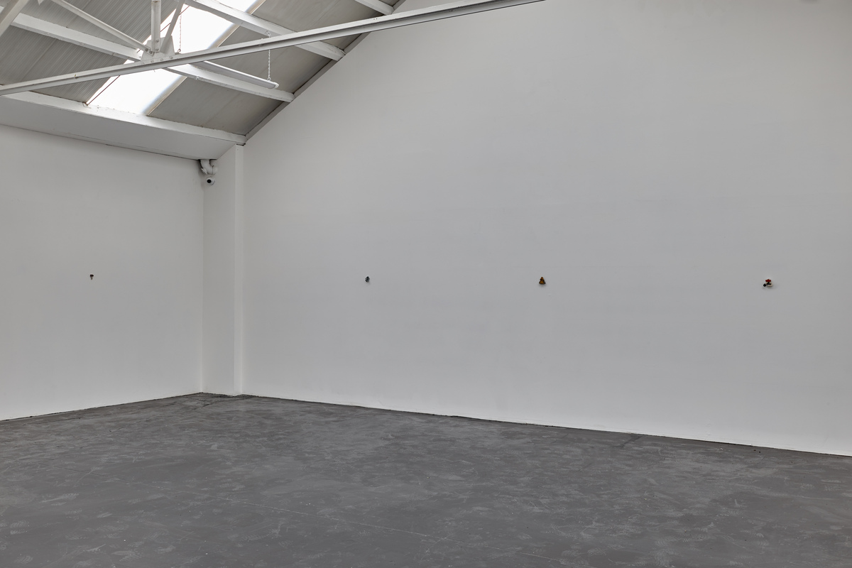 Michael Ross - Selected Works 1991 - 2015 - Ellis King - Installation View VIII