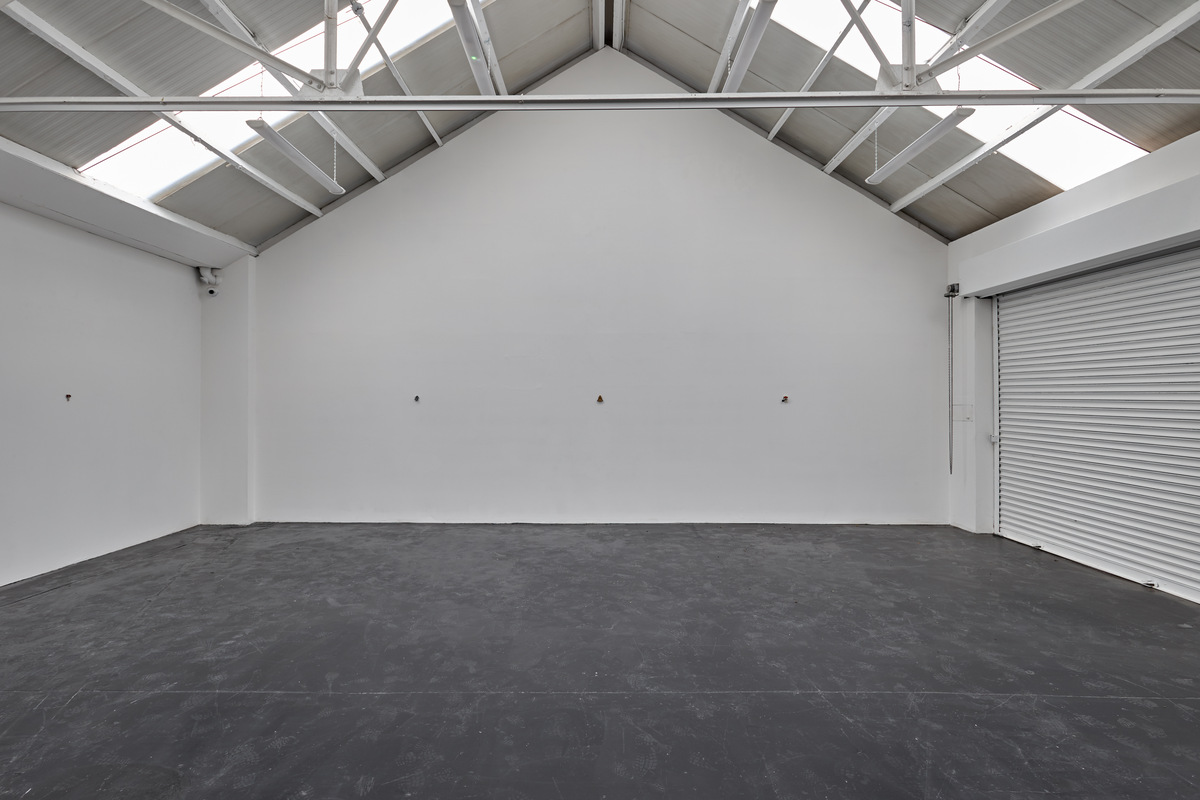 Michael Ross - Selected Works 1991 - 2015 - Ellis King - Installation View XII