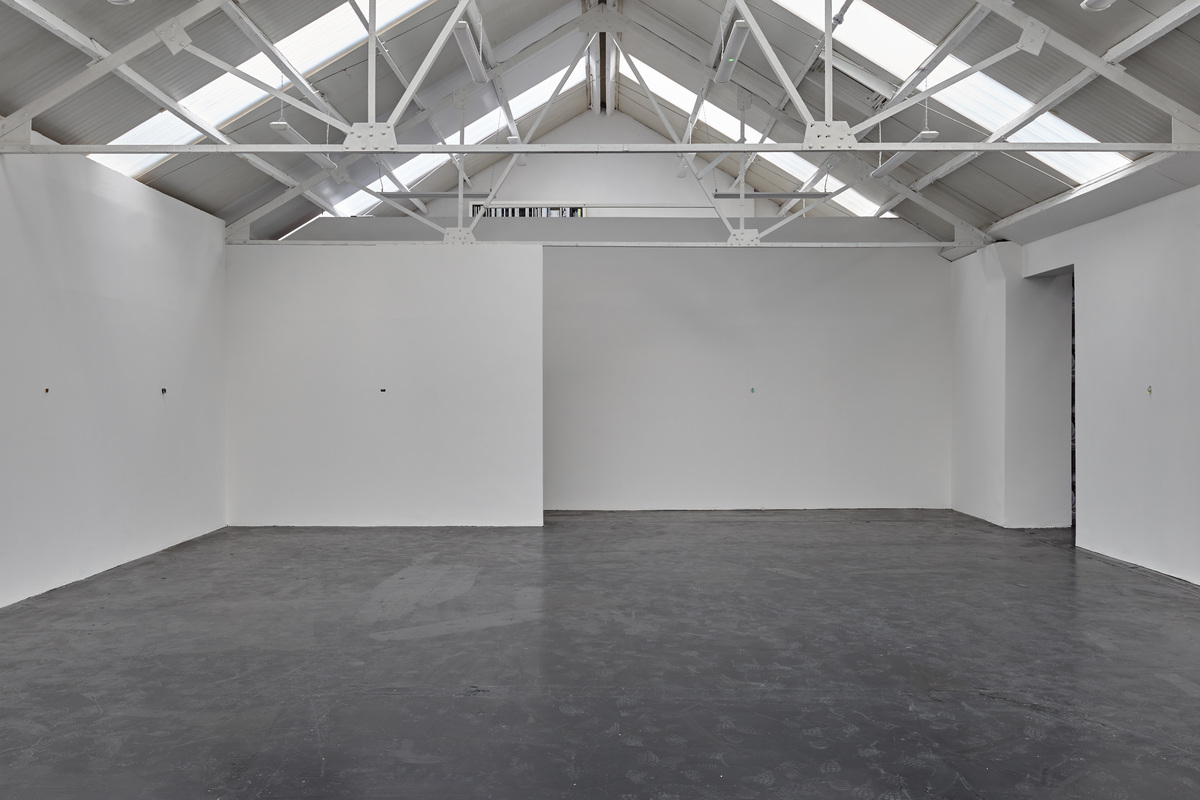 Michael Ross - Selected Works 1991 - 2015 - Ellis King - Installation View XIII