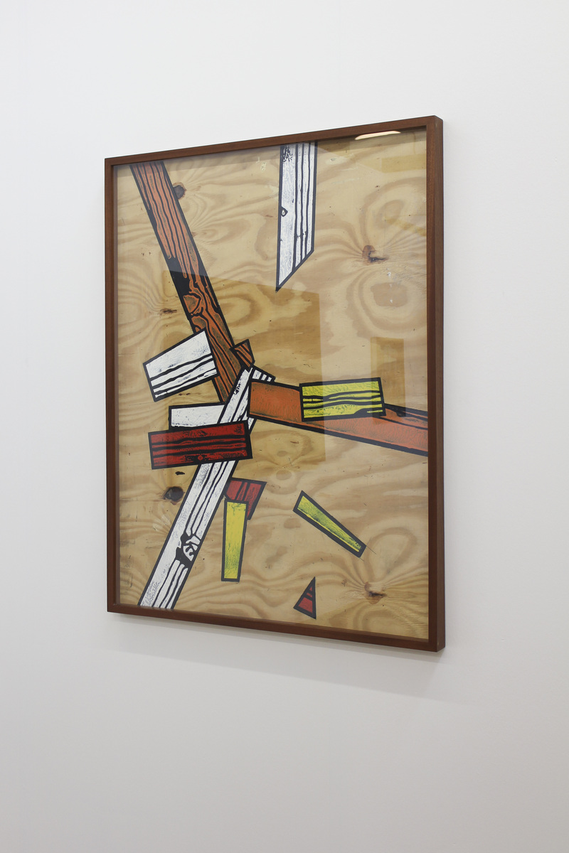 Richard Woods at Works Projects 01