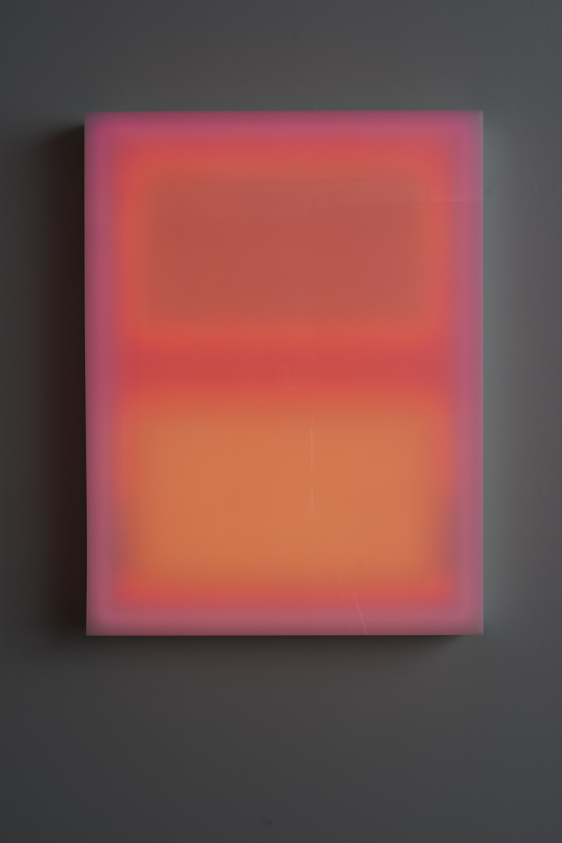 Villareal_Gradient (Orange), 2015_50 x 38 x 4 in_LV00002ST_PRS (2)