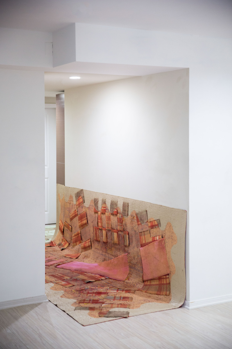 How to Remove Stains - Del Vaz Projects, Photograph by Daniel Trese 8
