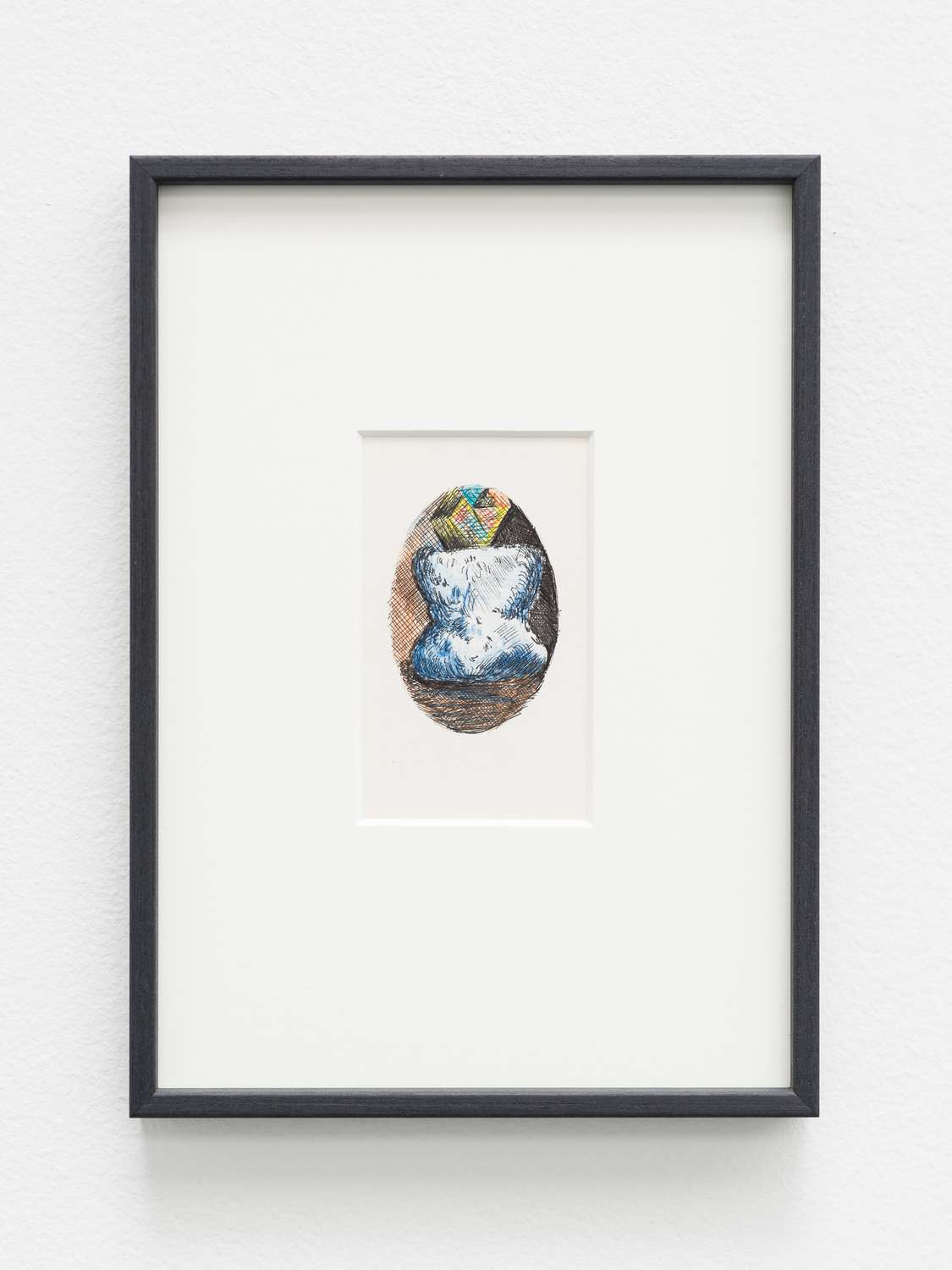 Group Show at Galerie Gregor Staiger – Art Viewer