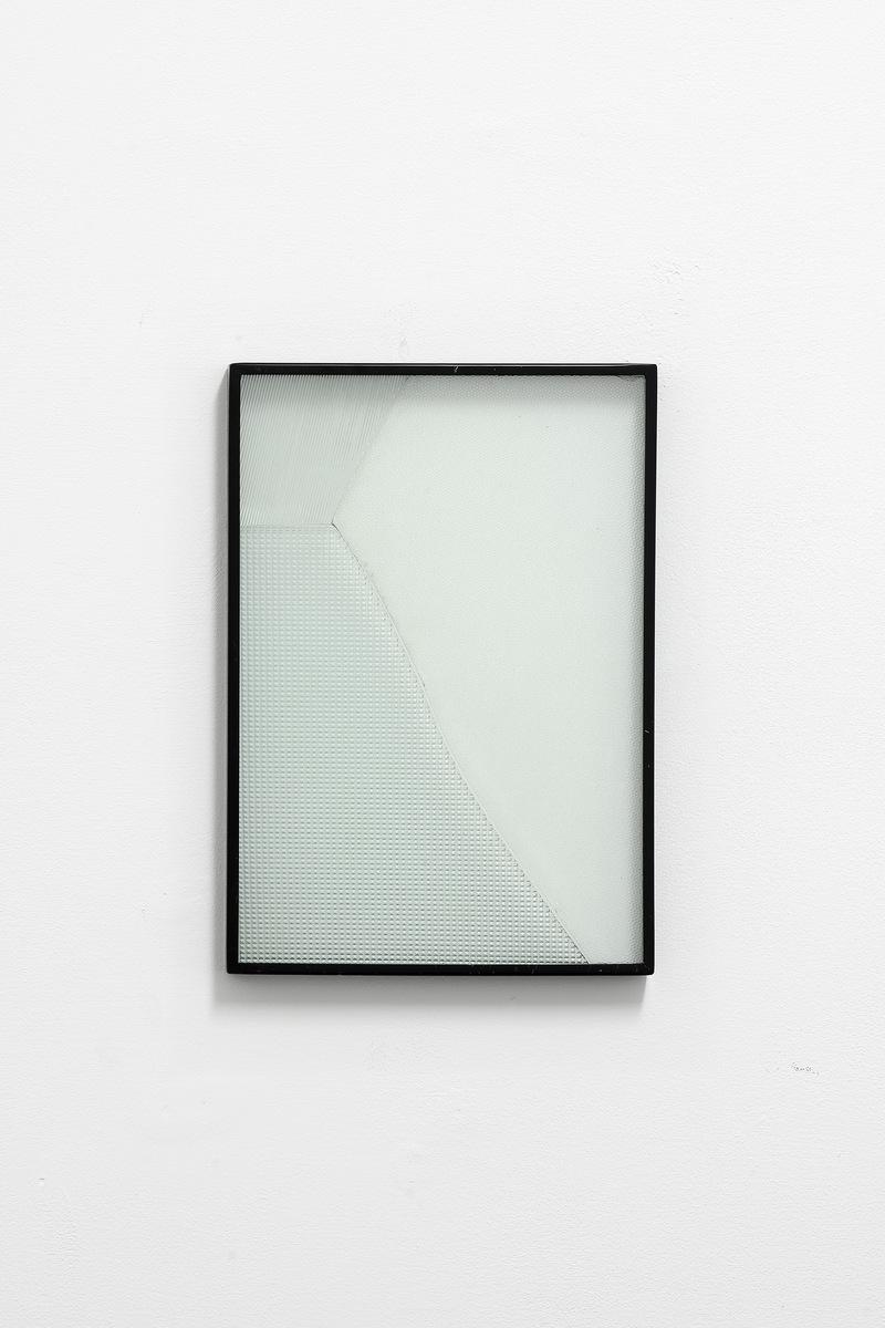 Zig Zag (glass)