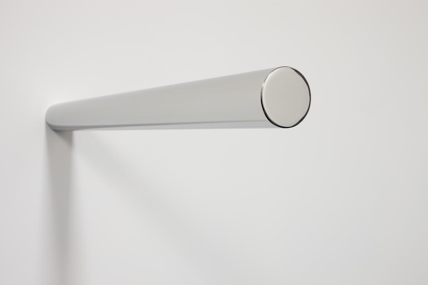 05. Lazaros - Silver Cord (Detail), 2014