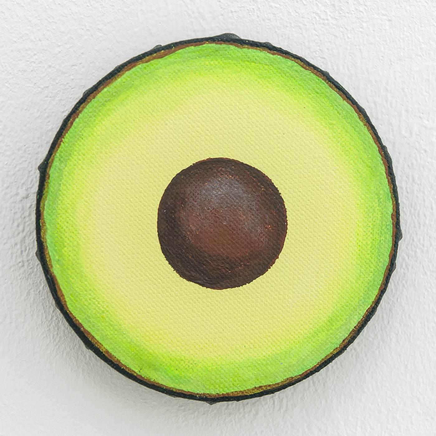 12.Avocado