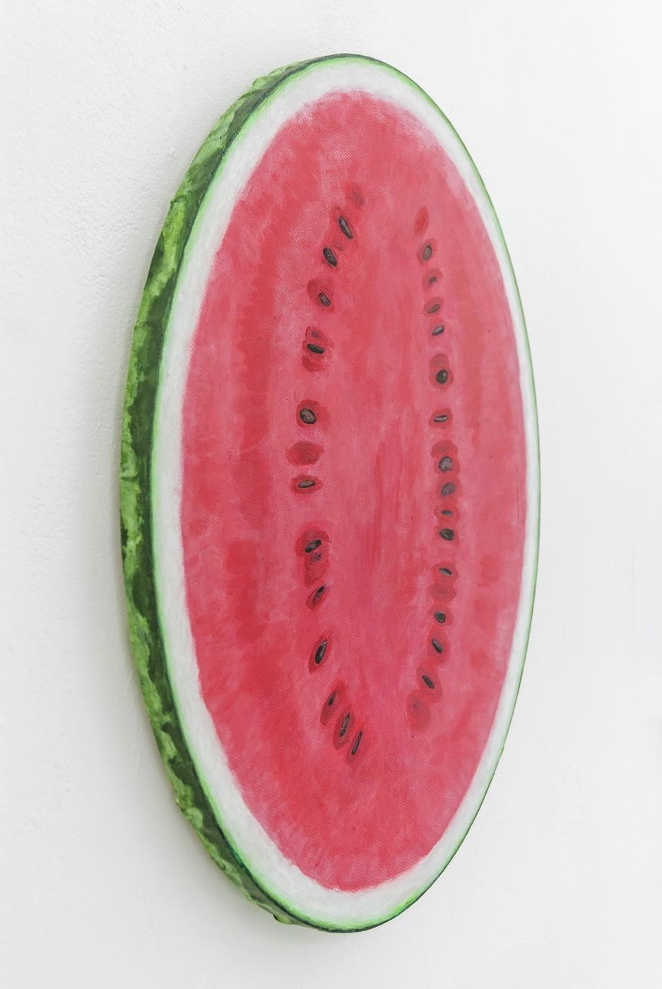 5.Watermelon