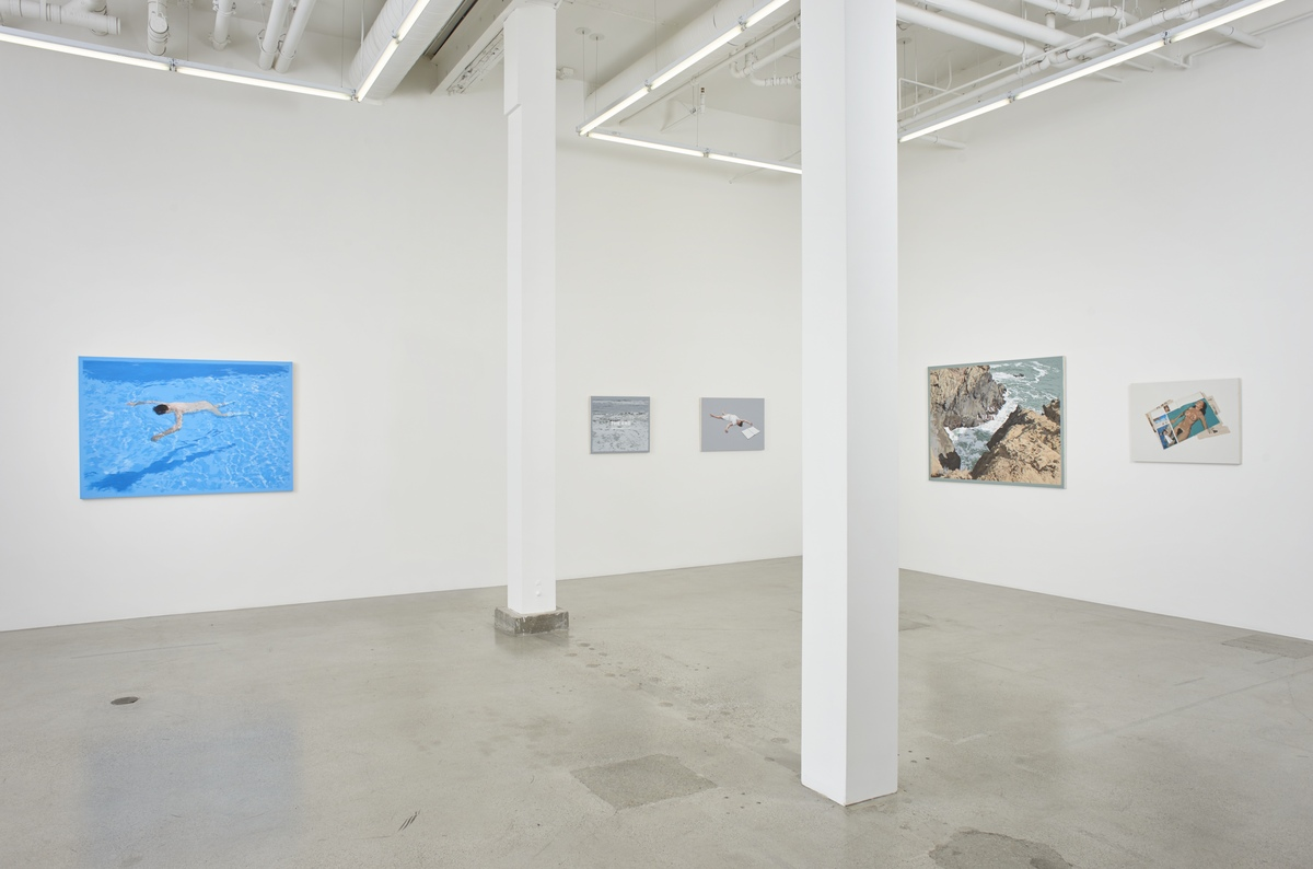 Butler_Afterimage, 2016_installation view 1