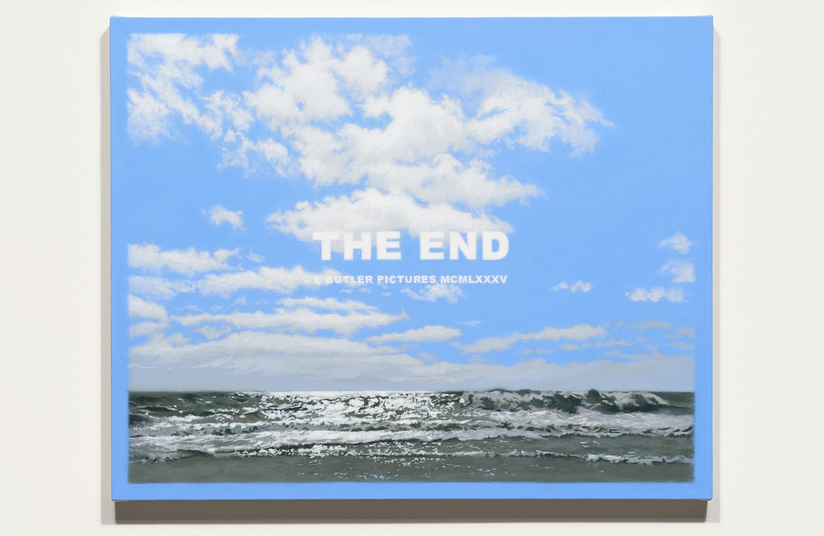 Butler_The End XX, 2015_24 x 30 in._LB00072PNT_TIFF