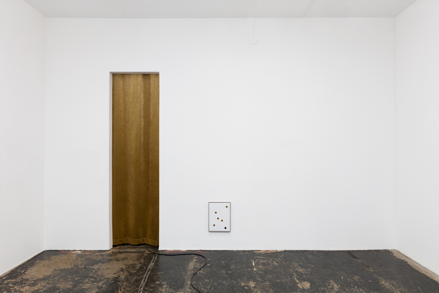 Jesse Stecklow, Two Clocks at LOYAL (5)