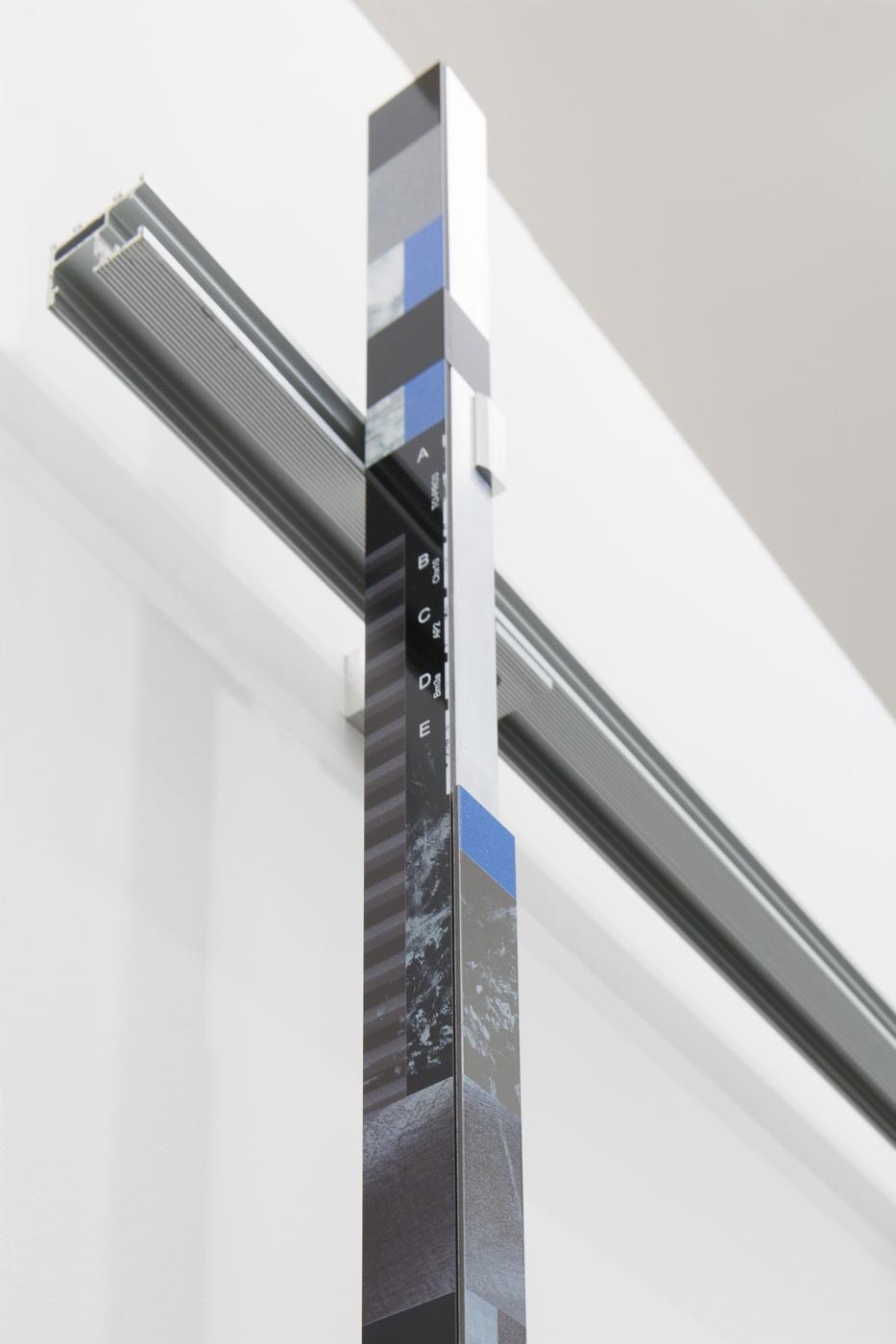 Joe Hamilton - Azure on Rails - Detail 1D4A2900