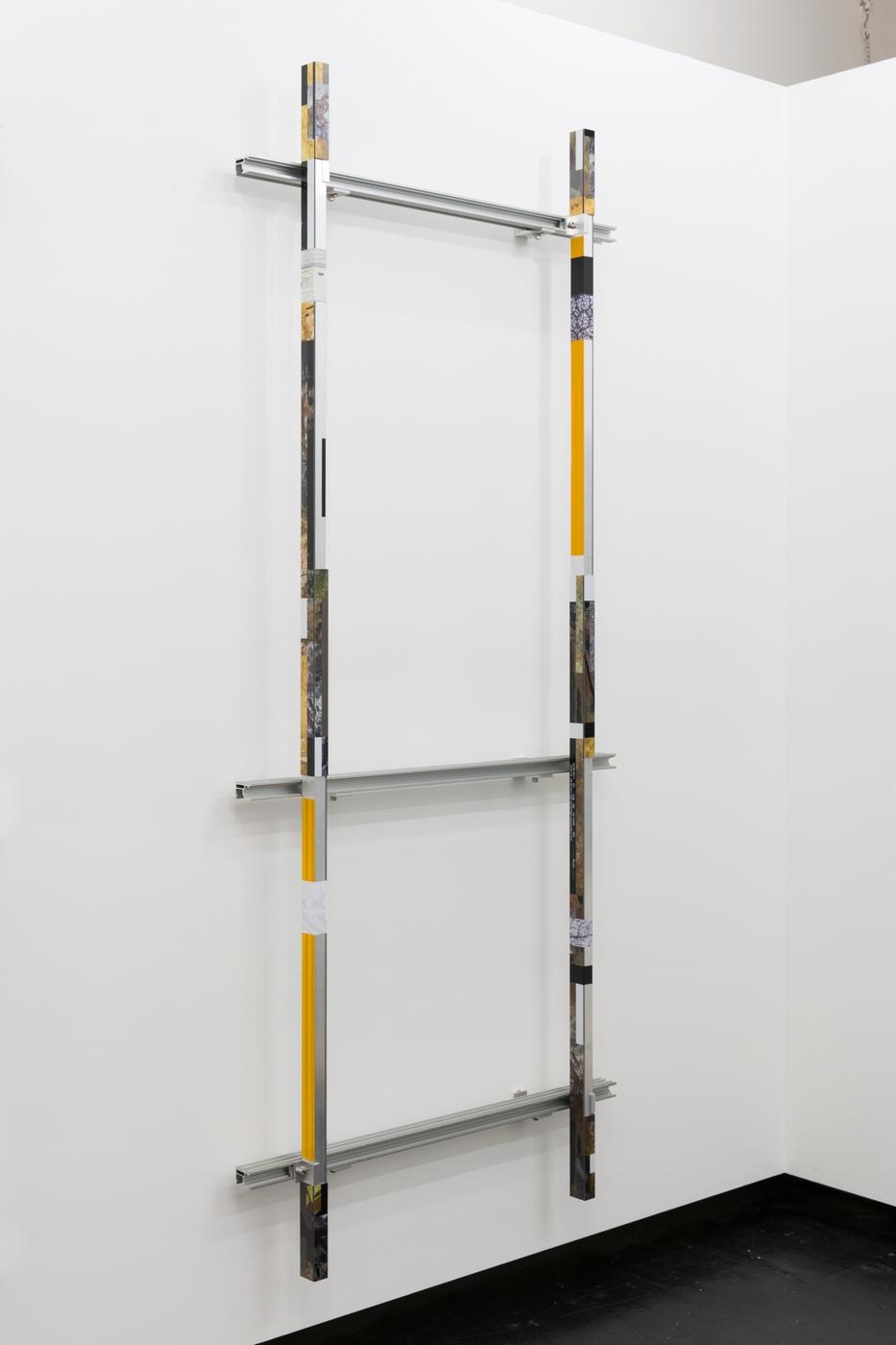 Joe Hamilton - Canary on Rails - Side 1D4A2904